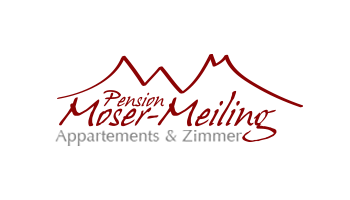 Logo | Pension Mosner-Meiling